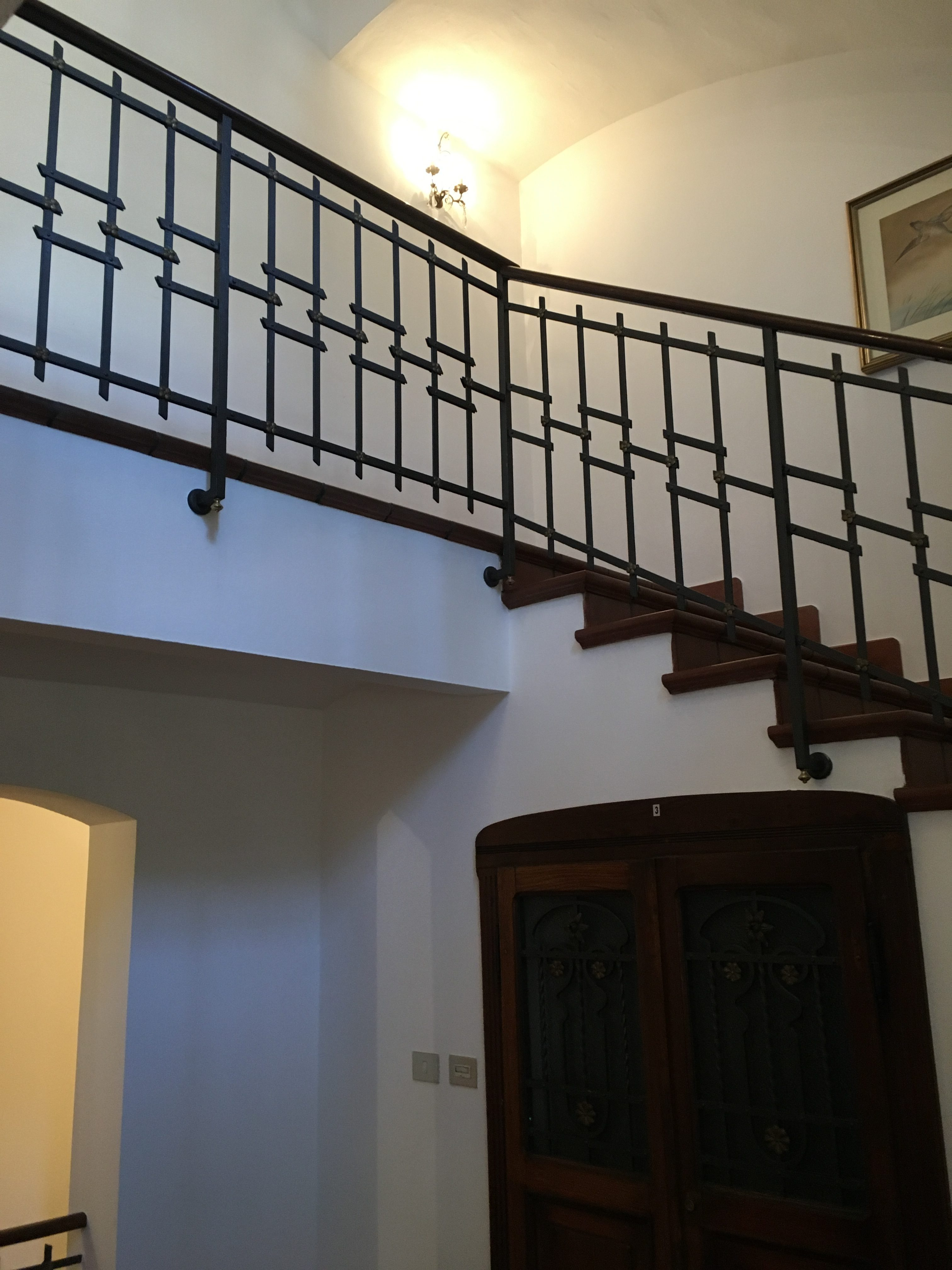 Appartamento centro storico rubiera reggio emilia 0077 for Affitto appartamento arredato reggio emilia