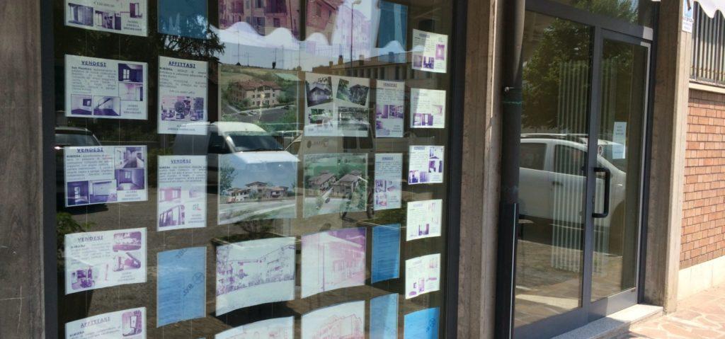 Algeri agenzia immobiliare - Rubiera (RE)